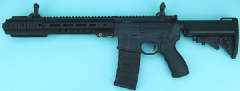 "Pre-order G&P SAI  10.5"" Gas Blowback-48 (Short) (Limited Quantity)"